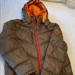 Puma Men Puffer Jacket